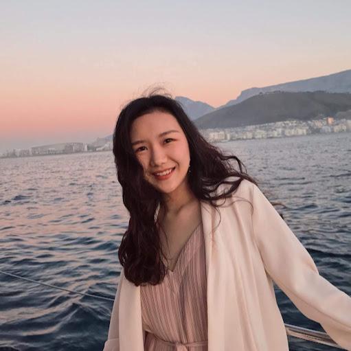 Minqi Cai