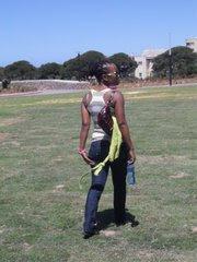 zanele qwabe - cover