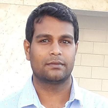 Mani Bhushan Jaiswal