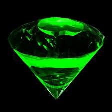 The Emerald Gamer