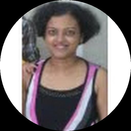 Nirupama Sreenivasan