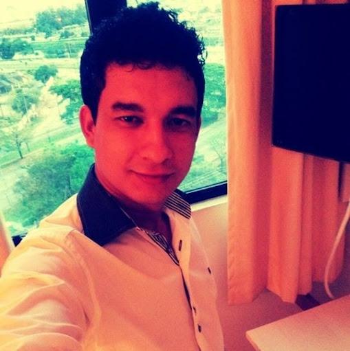 Gilcarlos Santana