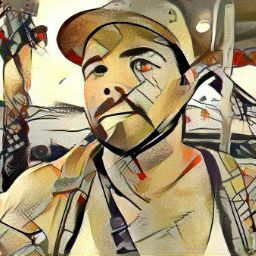 Paul Graff's avatar