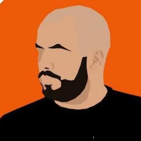 Avatar - Hakim El halouat