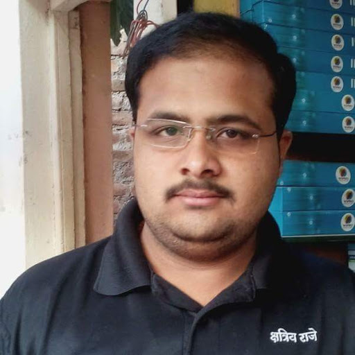 Abhijit Wadekar