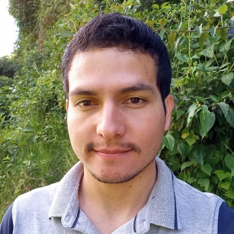 José Wilfredo Cotrina Velasquez