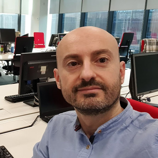 Guillermo Carrasco Requena avatar