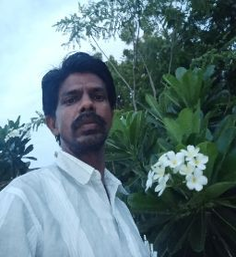 Jeyapual Balraj