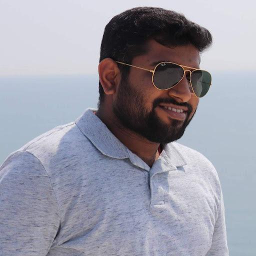 Gajendra Singh Panwar's avatar