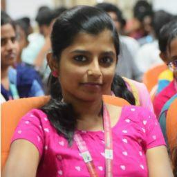 Susmitha G's avatar