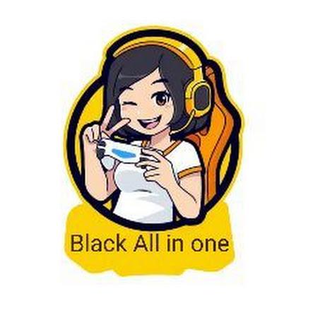 BlackAllinone
