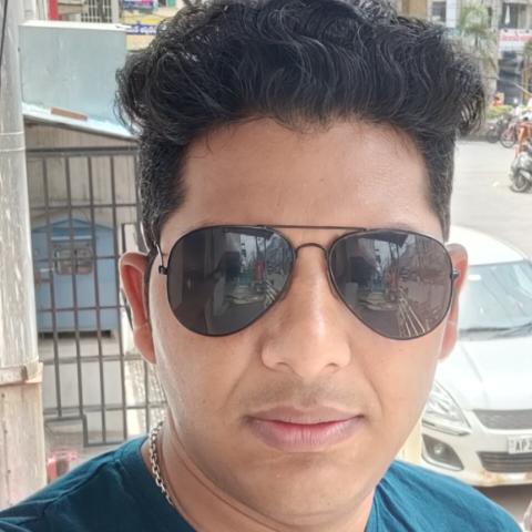 Shameer Syed