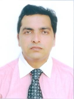 Bhushan Mishra
