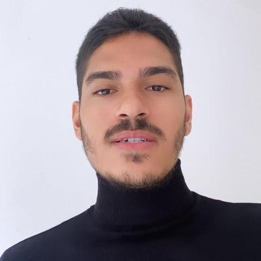 Gustavo Rocha picture