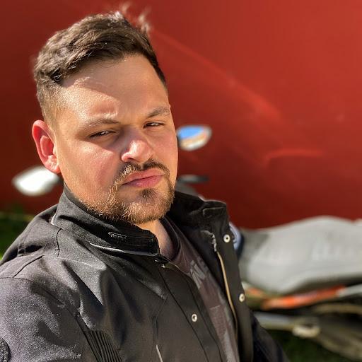 Marcos Leandro Stevens