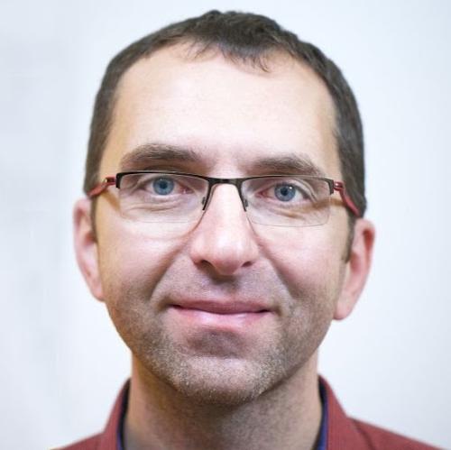 Miroslav Hřebecký