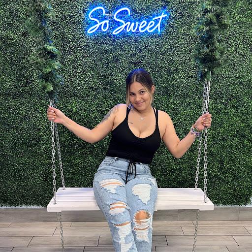 Yessenia Peralta