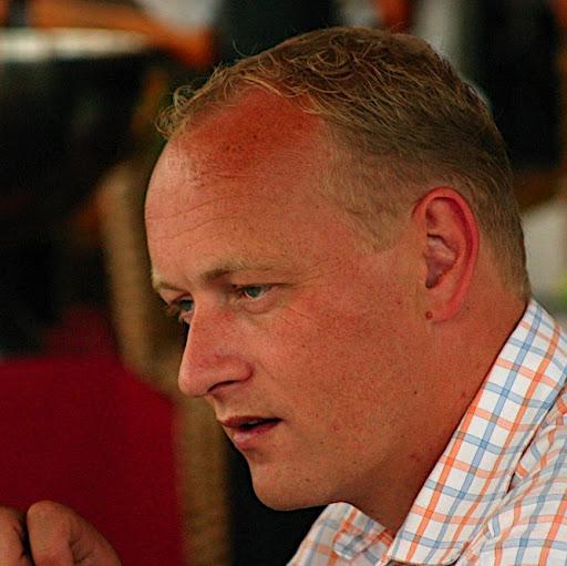 Arno van den Braak