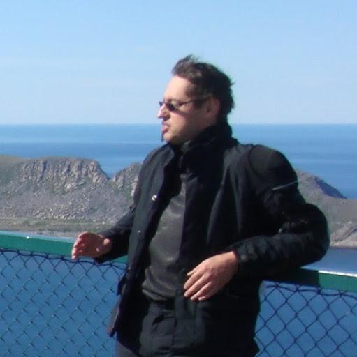 Catalin Coraci's avatar
