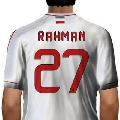 i. rahman
