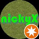 nicky X rourke #49