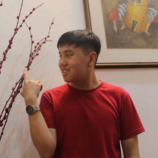 Lee Lin Jun