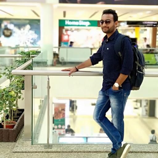 Ravi Parmar picture