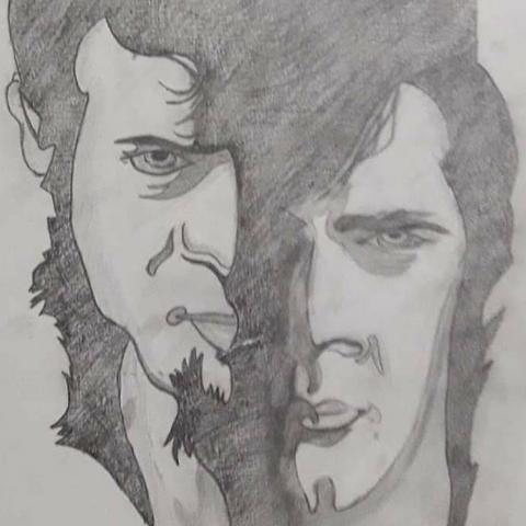 Arjun VVNM