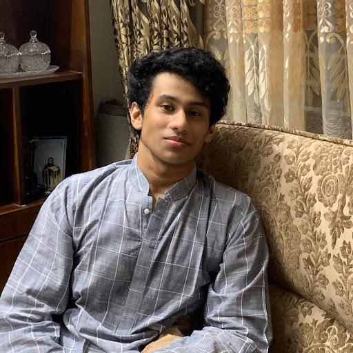 Hamza Yusuff