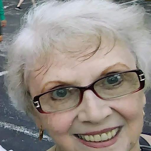 Christine Carson