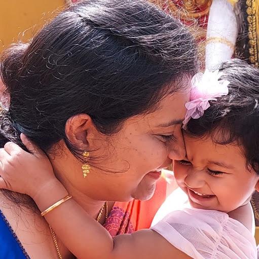Rajamathi chandranathan's avatar