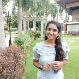 Preethi G