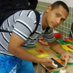 valdemilton Manoel dos Santos