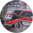 Pecinta Video Cinematc Bus Indonesia