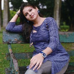 Kheyali Biswal