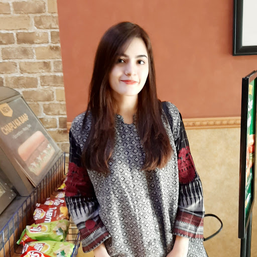 Maria Ehsan
