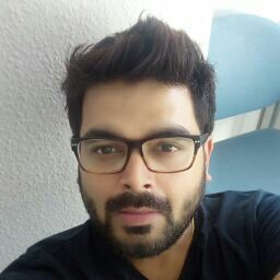 Sukriti Bhattacharya's avatar