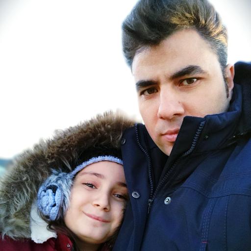 Seyyed Siroos Rahimi