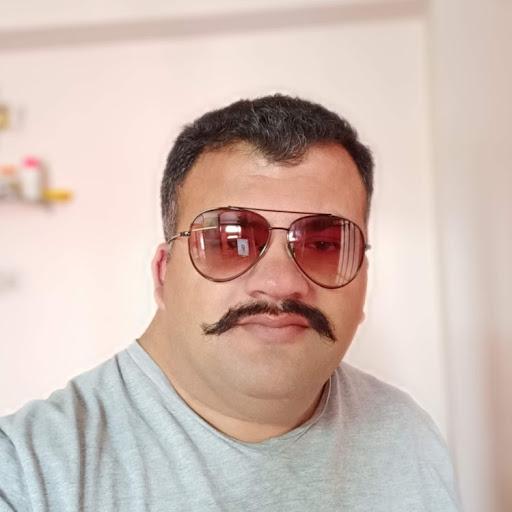 Prabhat Kuthiala jatt