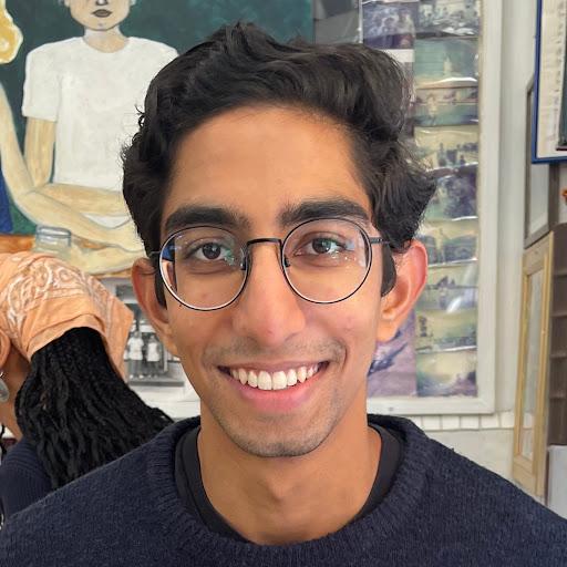 Rohan Krishnan