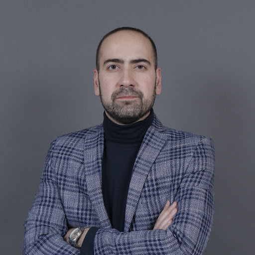 Daniel Soghoyan