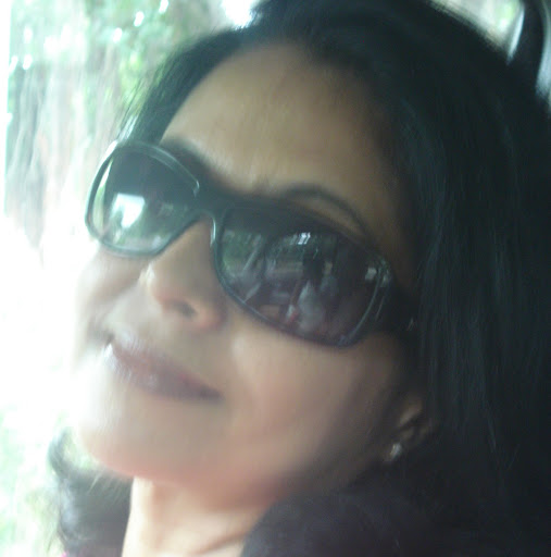 Aruna Sadarangani