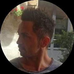 Luca De Santi Avatar