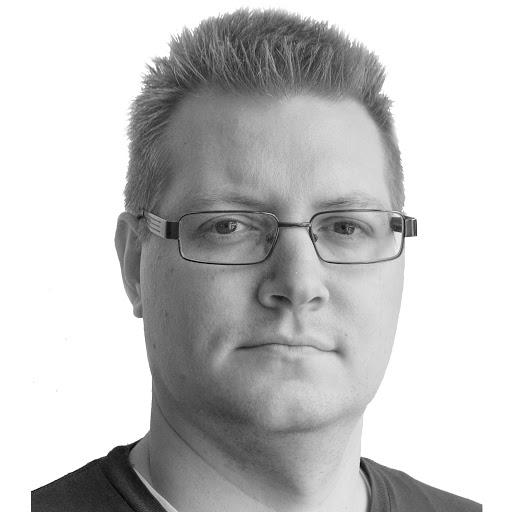Stefan Nitsche Profile Photo