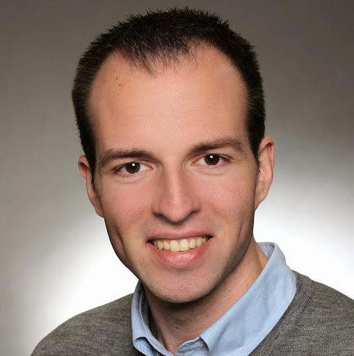 Kevin Drieschner