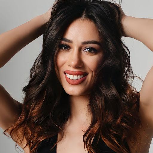 Татьяна Халмирзаева picture