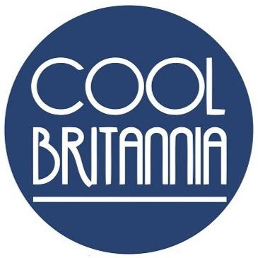 Английский язык в Оренбурге Cool Britannia picture