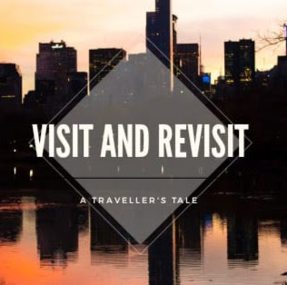 A traveller's Tale