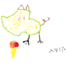 User image: senku cosplay