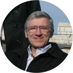 Philippe MOUGENOT Avatar